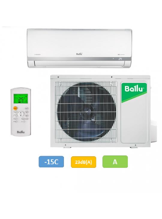 Кондиціонер  Ballu BSDI-09HN1